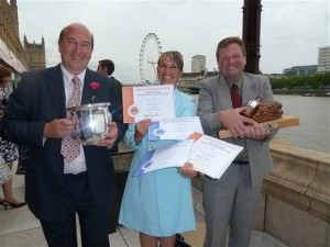 UKVA House of Lords 2011